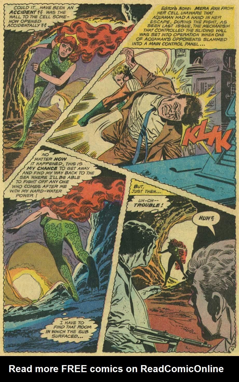 Aquaman (1962) Issue #46 #46 - English 13