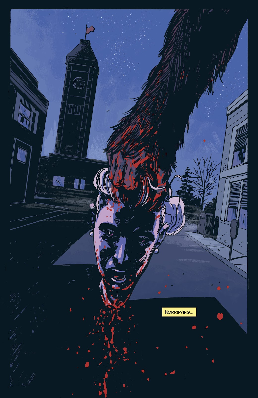 Jughead The Hunger Issue #0 #1 - English 5