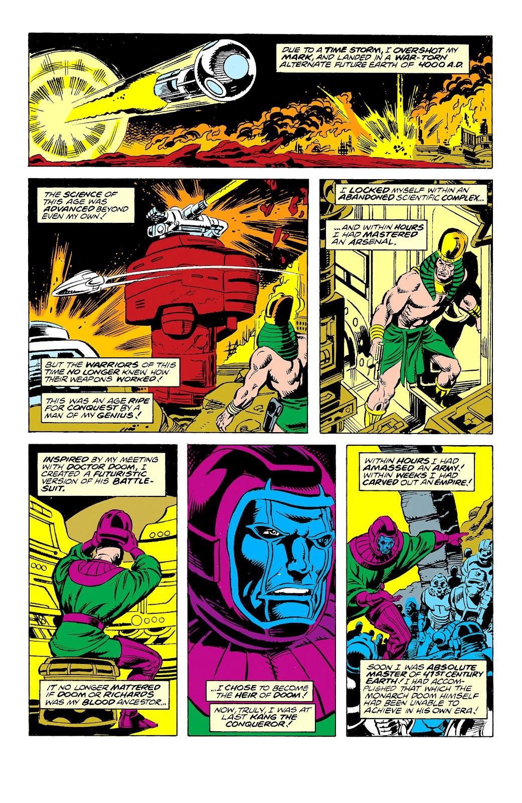 Captain America (1968) _Annual 11 #11 - English 53