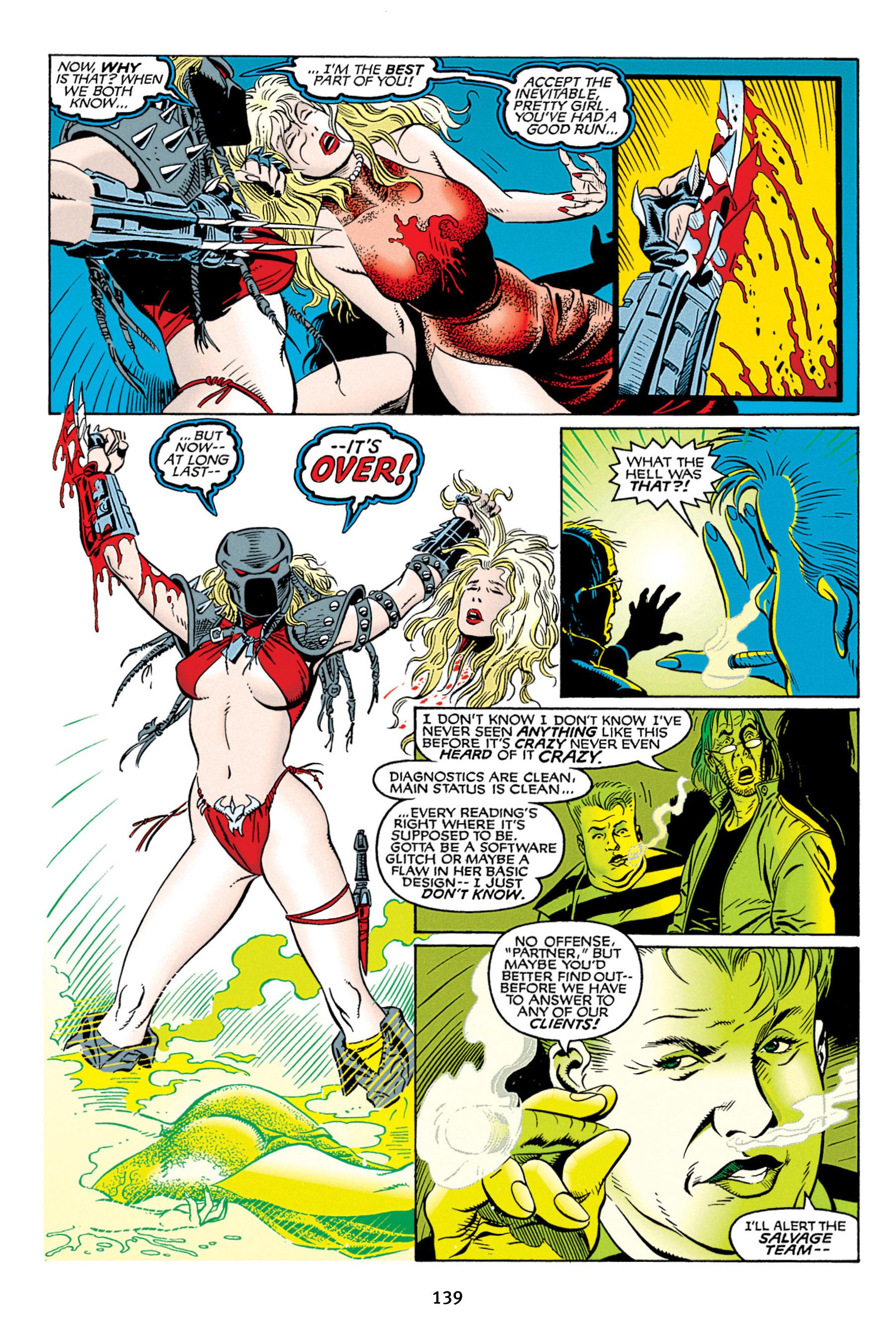 Aliens vs. Predator Omnibus _TPB_2_Part_2 Page 26