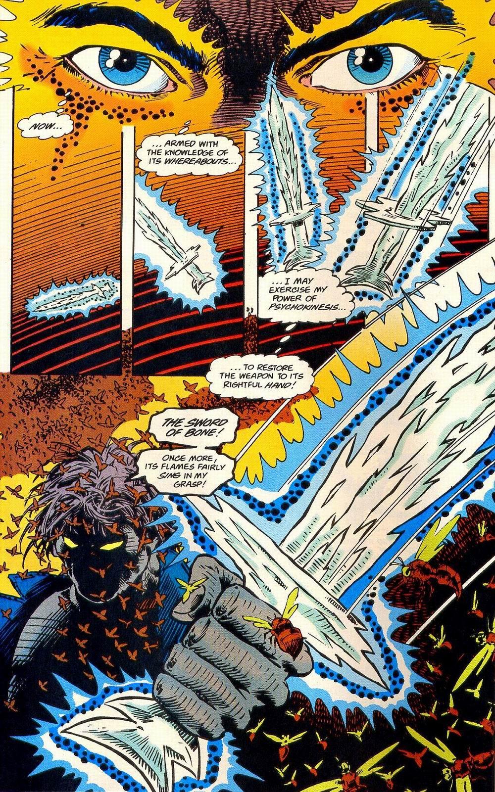 Read online Secret Defenders comic -  Issue #19 - 15