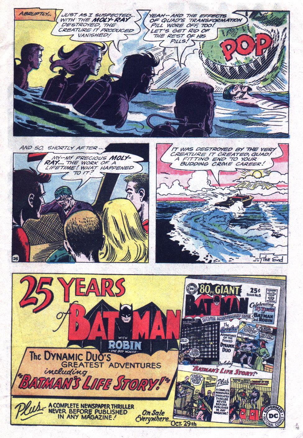 Read online Sea Devils comic -  Issue #21 - 33