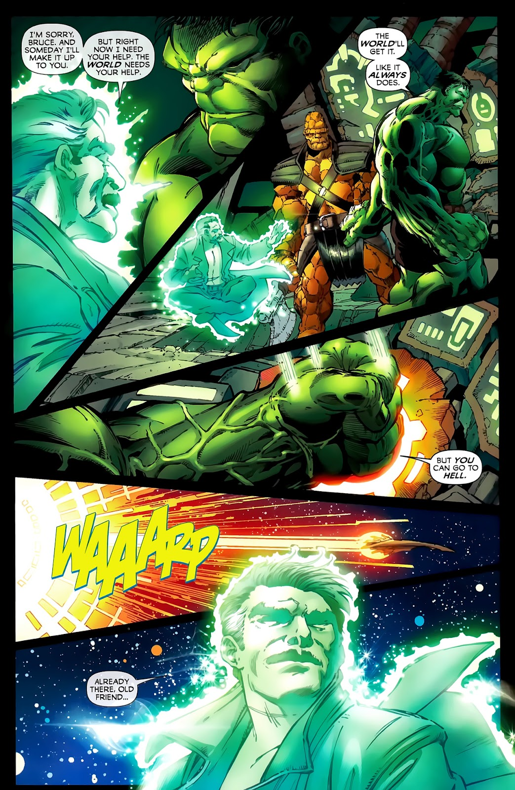 Incredible Hulks (2010) Issue #618 #8 - English 9