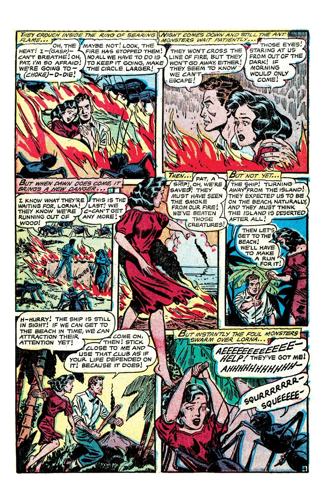 Haunted Horror Issue #16 #16 - English 44