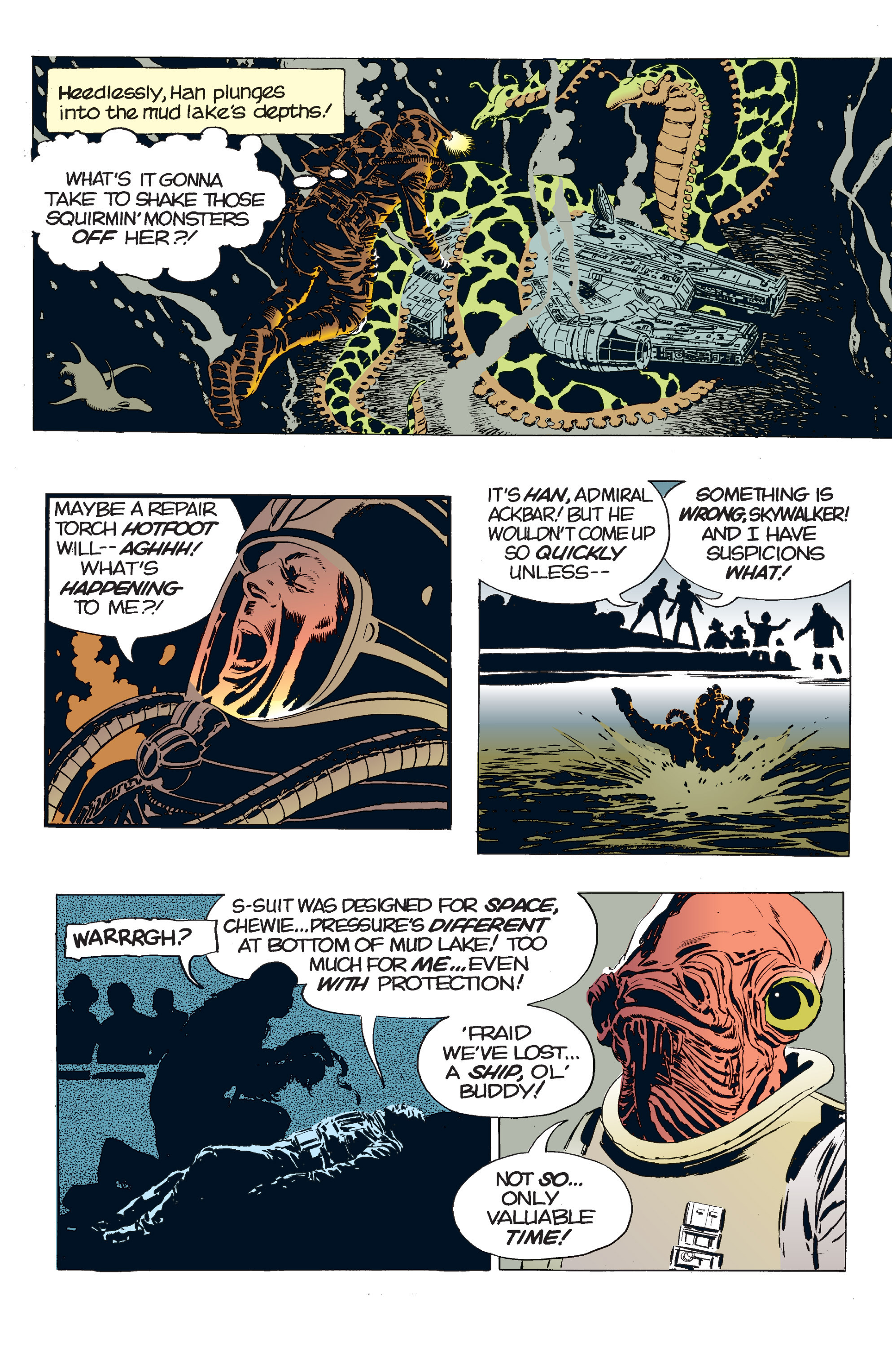 Classic Star Wars #13 #13 - English 29