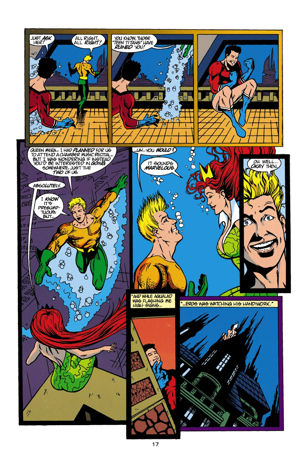Aquaman (1994) _Annual 1 #1 - English 18