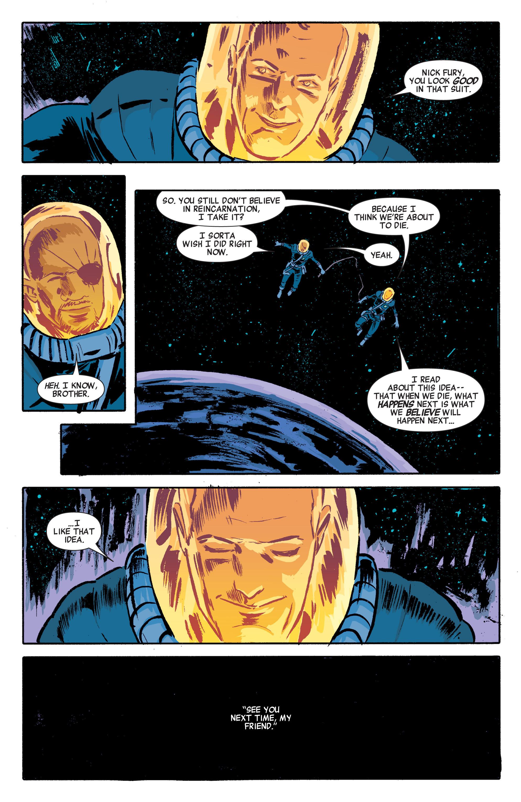 Read online Secret Avengers (2014) comic -  Issue #2 - 18