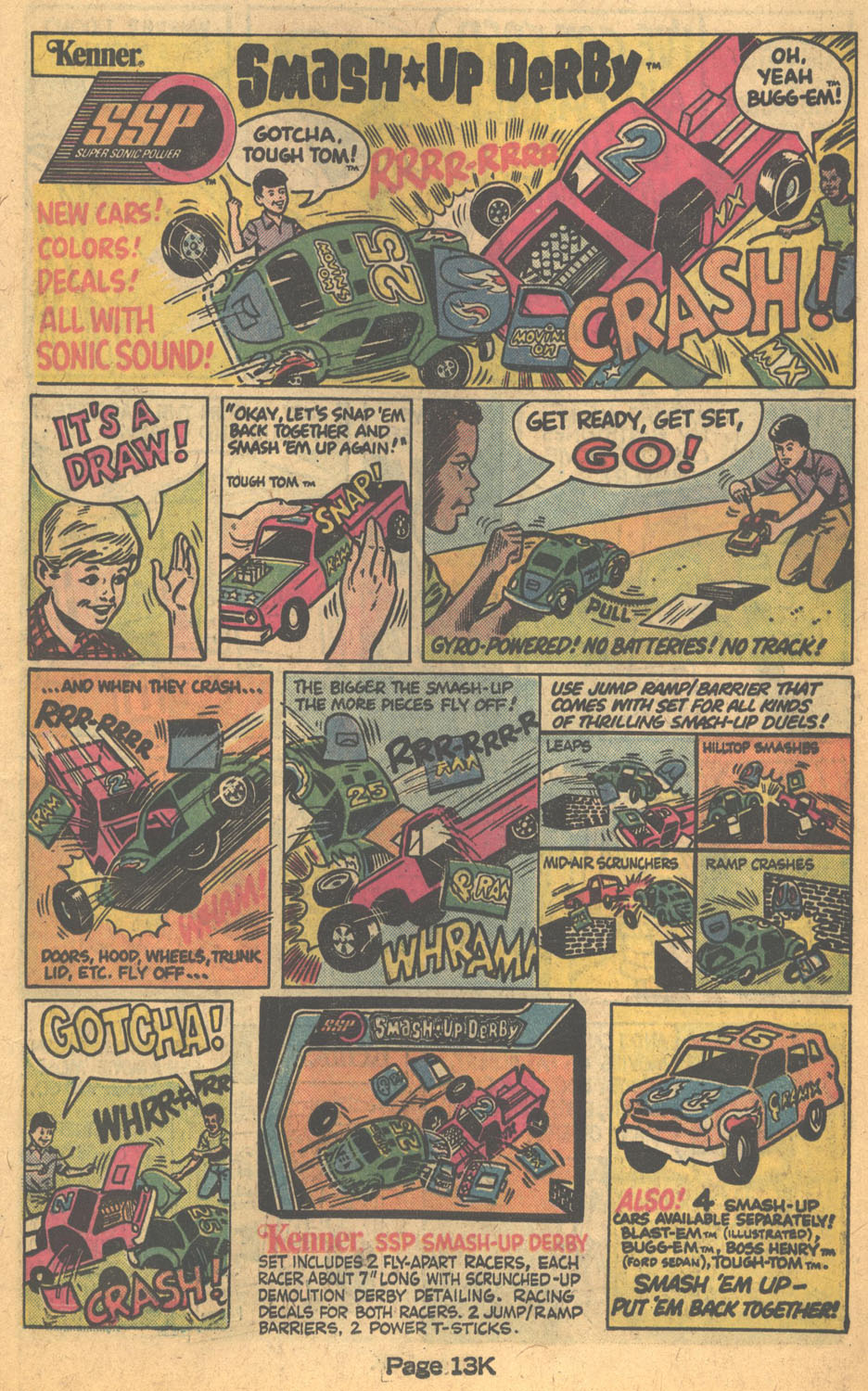 Uncle Scrooge (1953) Issue #116 #116 - English 24