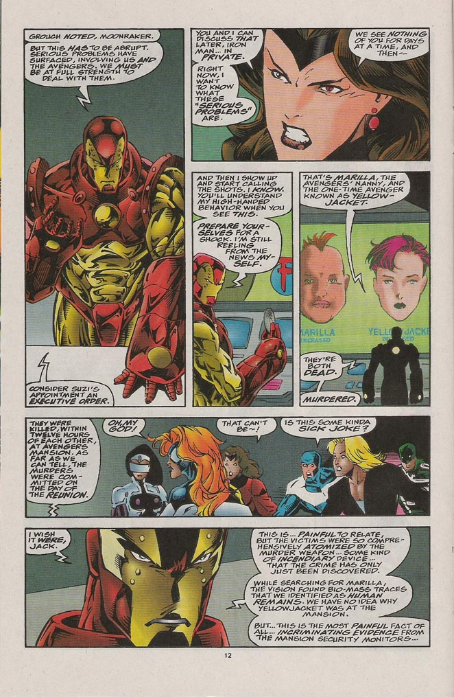 Force Works Issue #17 #17 - English 10