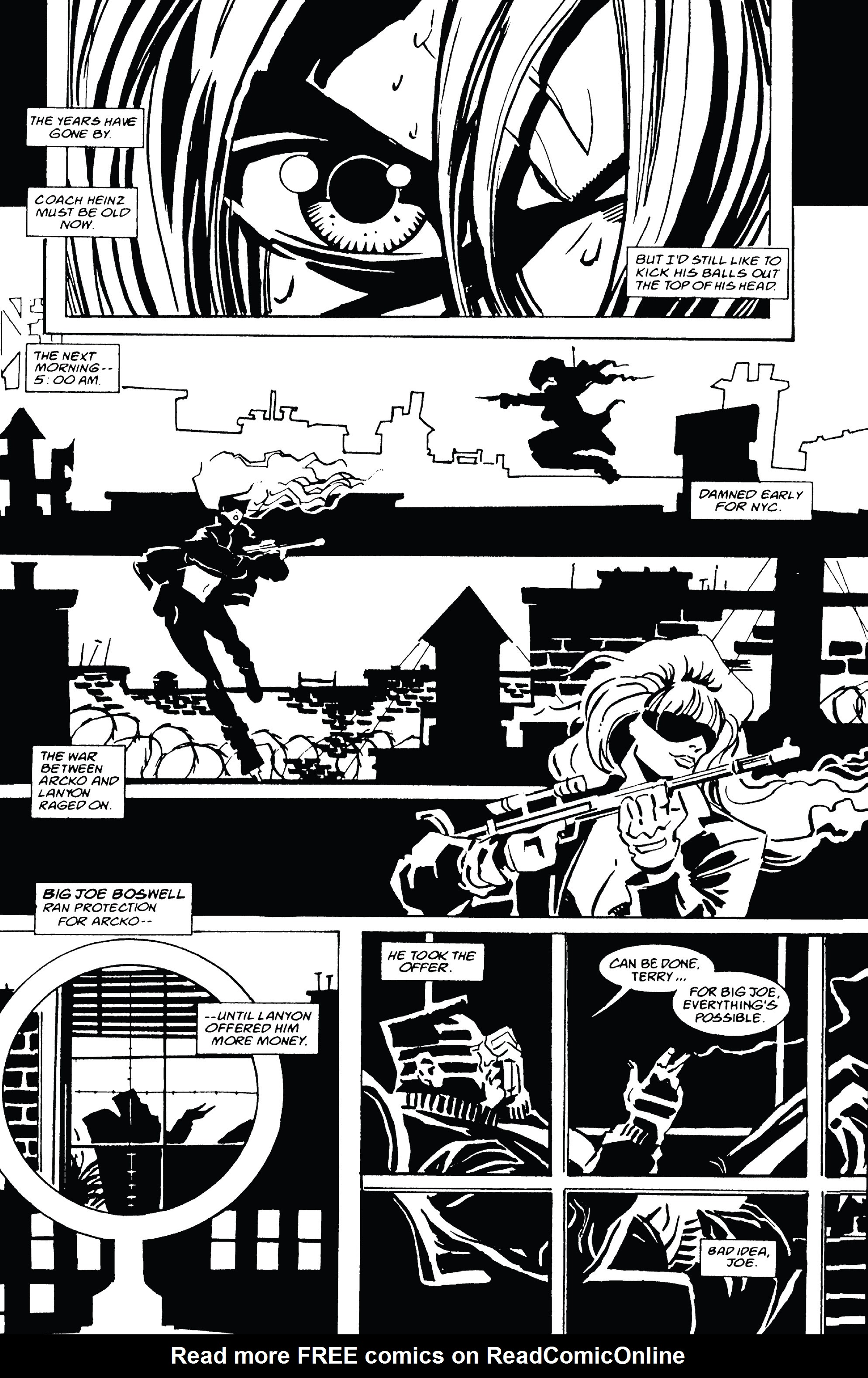 Armed & Dangerous 2 Page 6