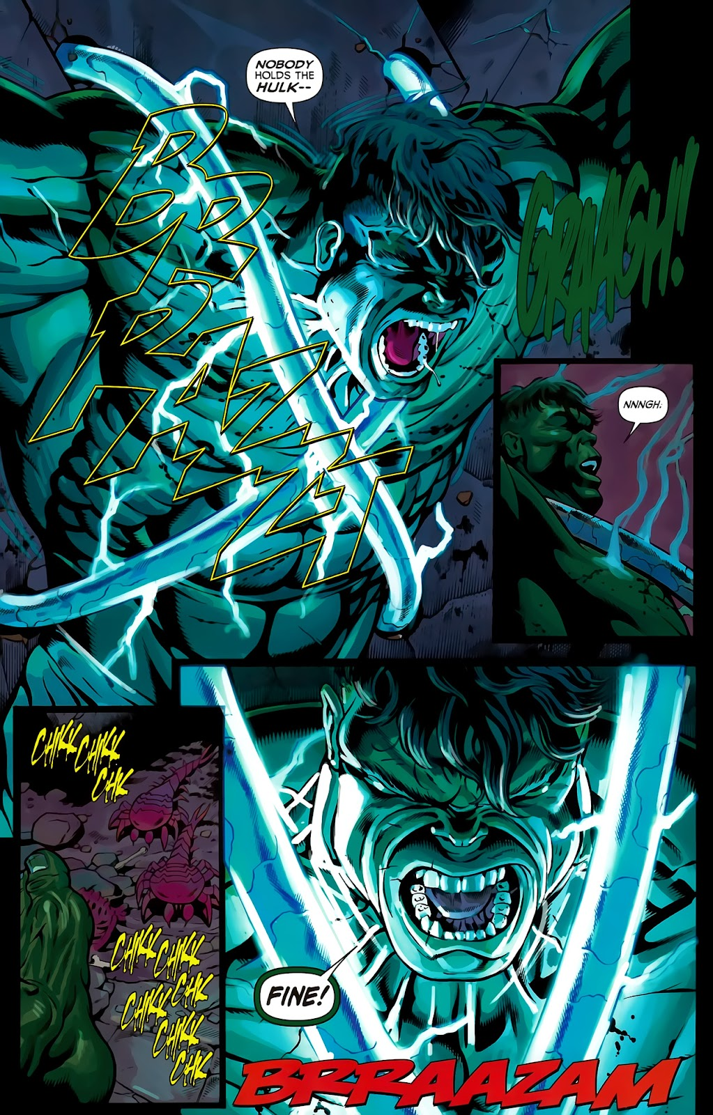 Incredible Hulks (2010) Issue #624 #14 - English 10