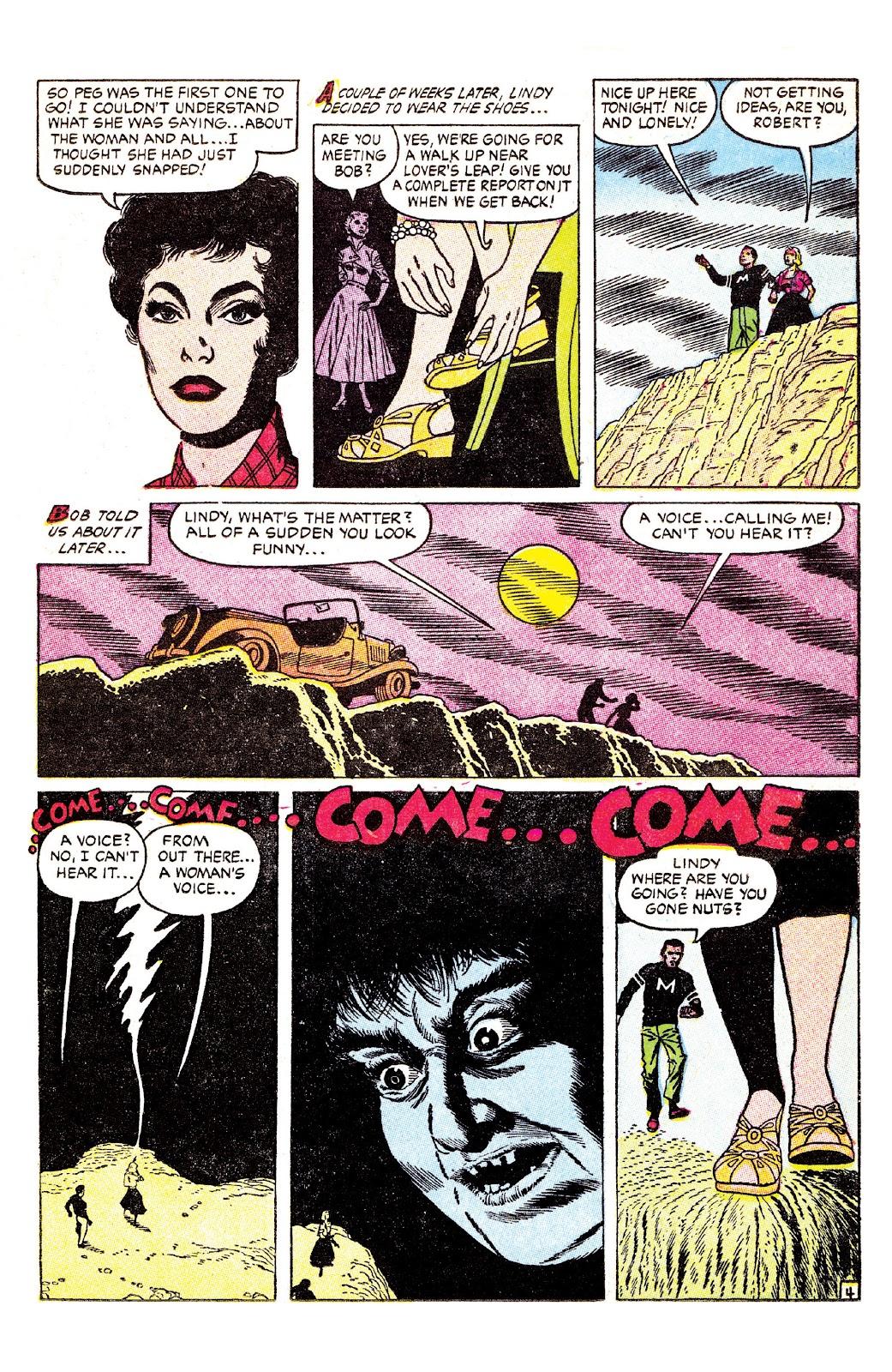 Haunted Horror Issue #19 #19 - English 18