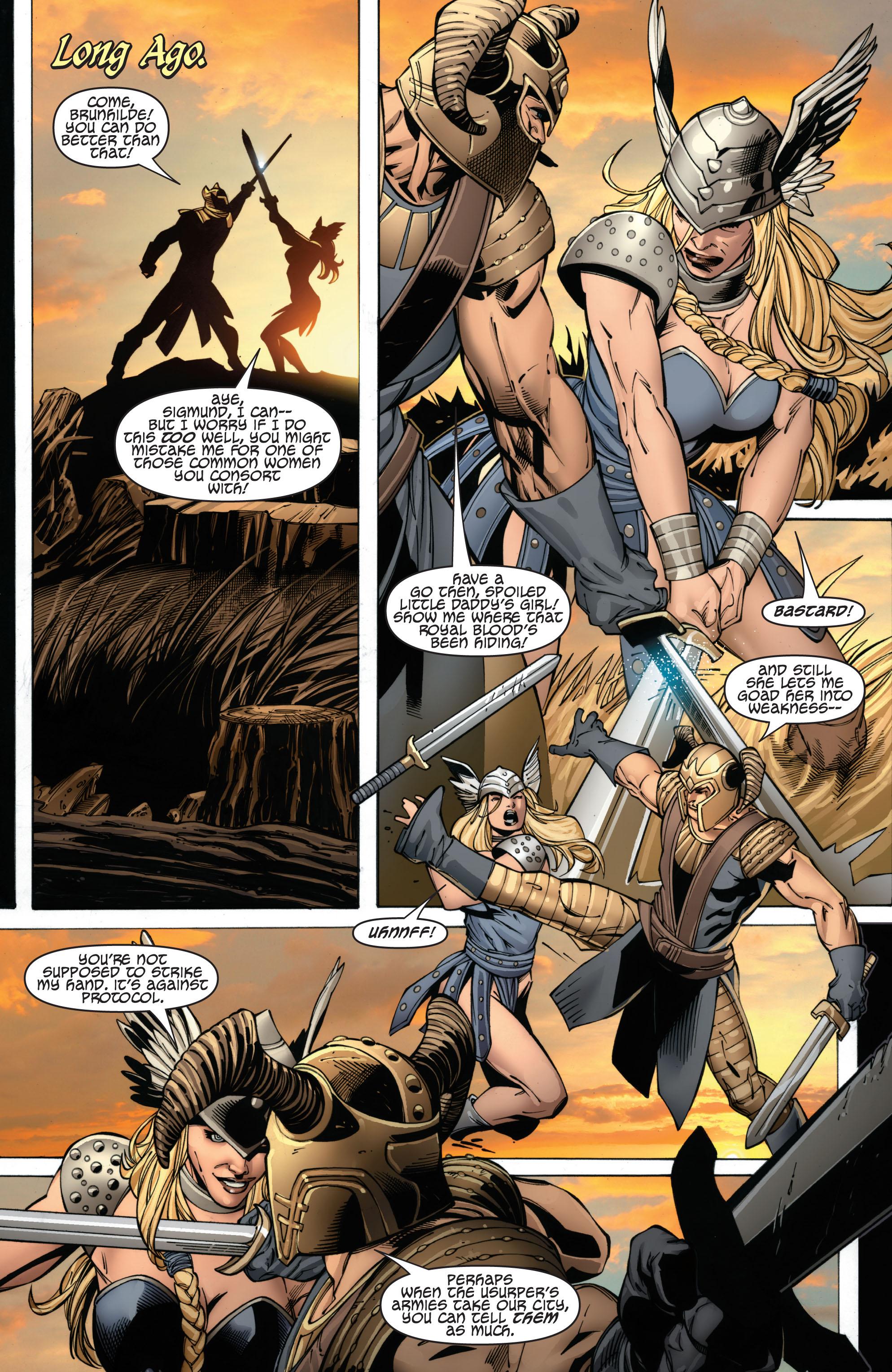 Read online Secret Avengers (2010) comic -  Issue #14 - 10