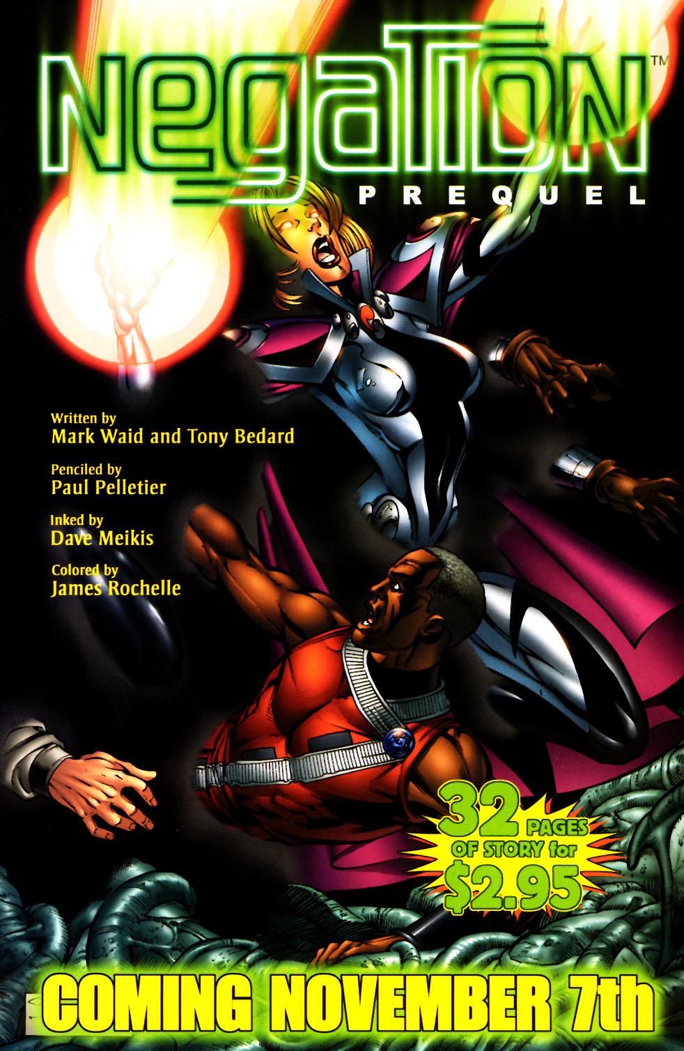Read online Scion comic -  Issue #15 - 31