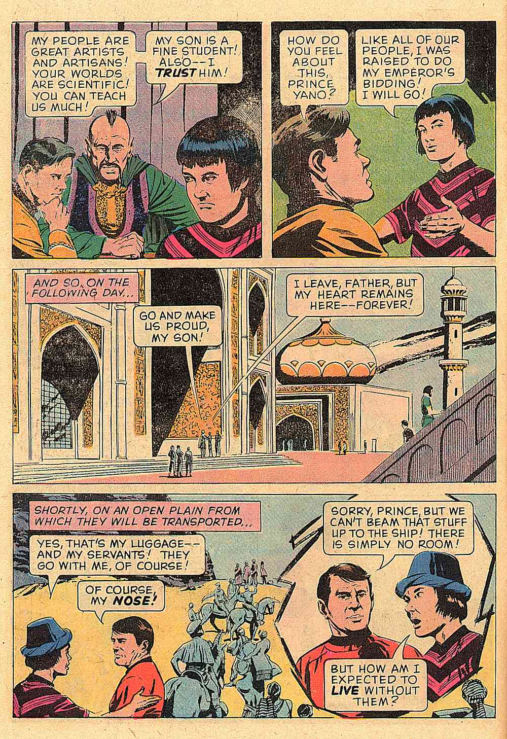 Star Trek (1967) #44 #44 - English 8