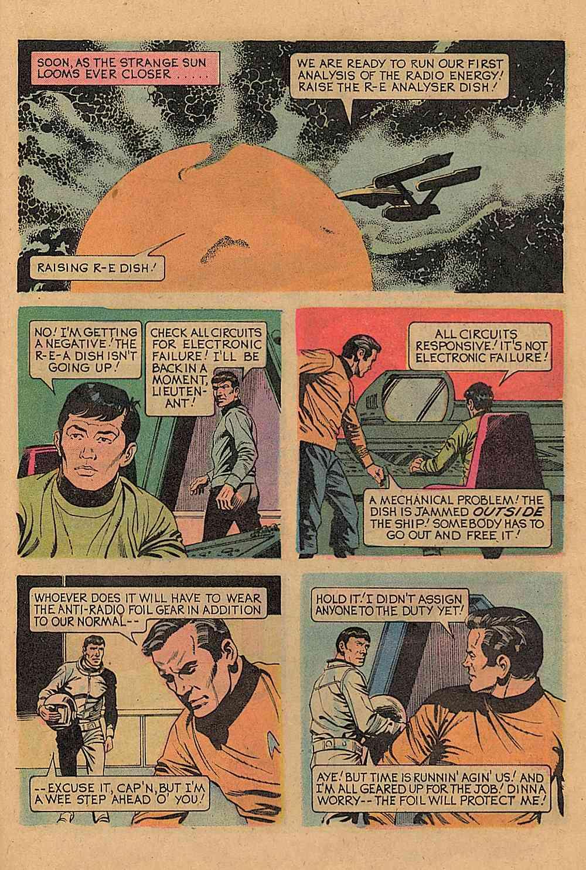 Star Trek (1967) Issue #25 #25 - English 16