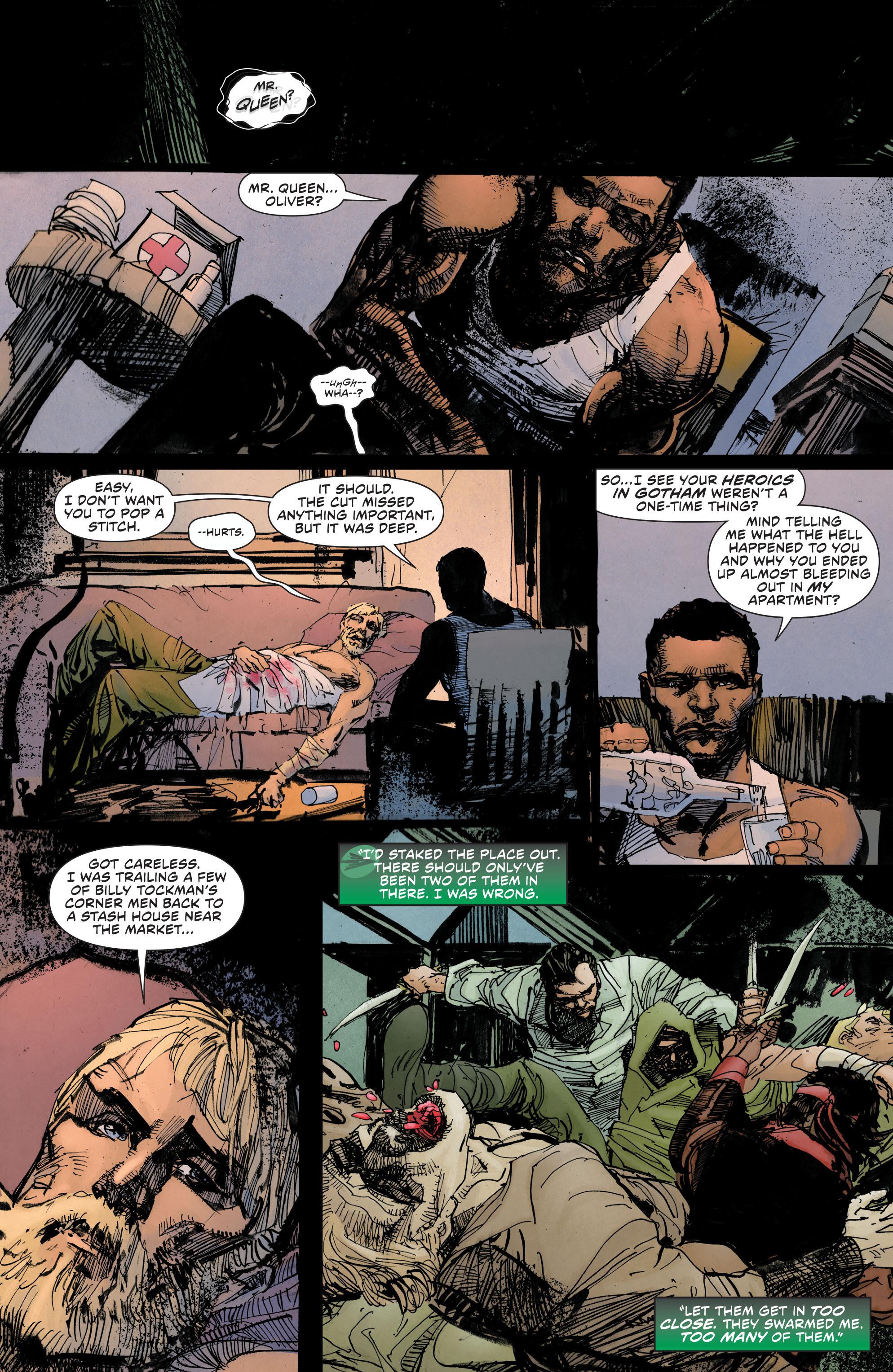 DC Comics: Zero Year chap tpb pic 306
