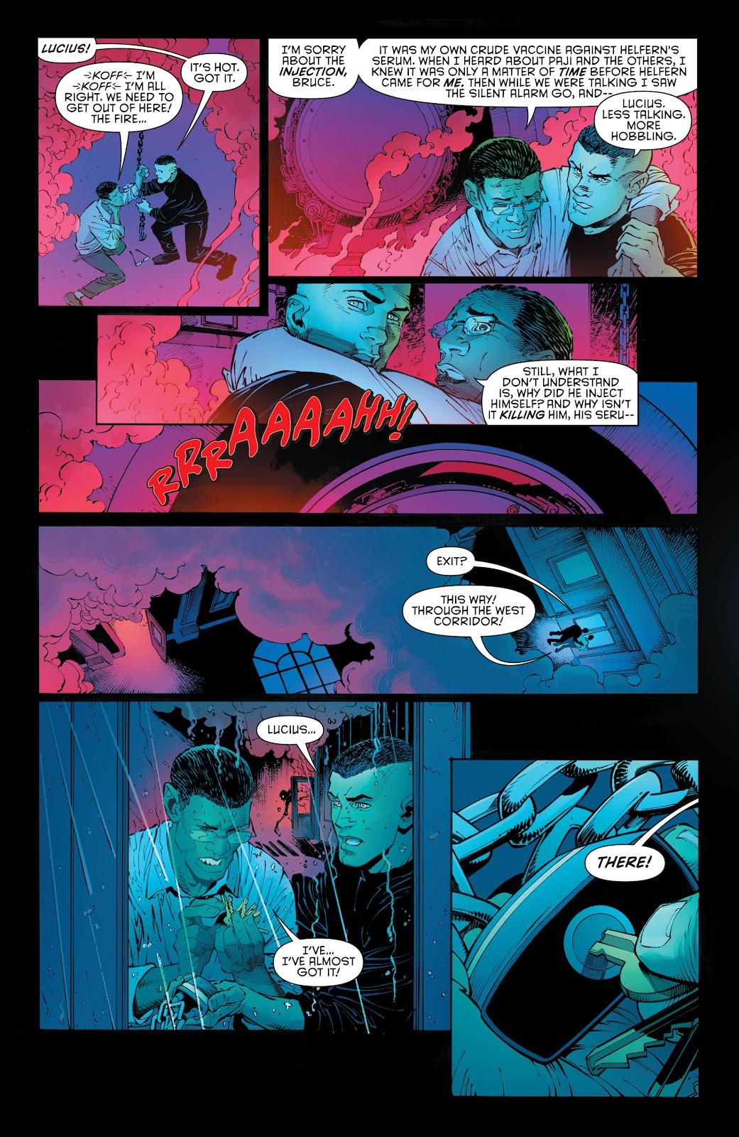 Batman (2011) Issue #26 #45 - English 9