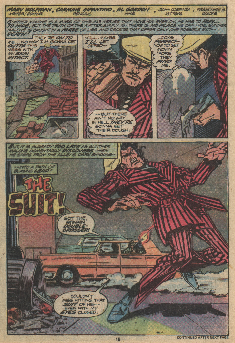 Spider-Woman (1978) #8 #43 - English 11