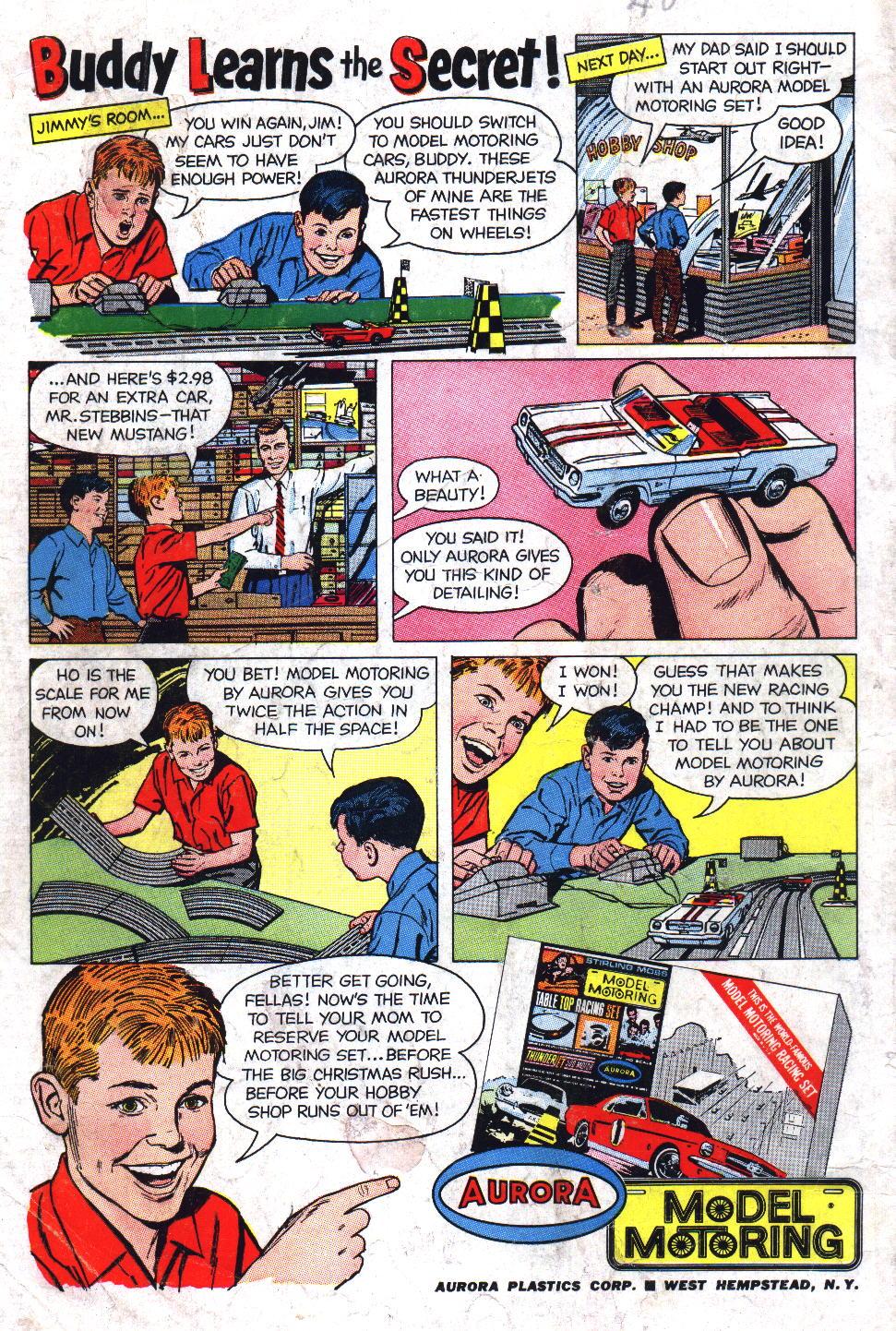 Read online Sea Devils comic -  Issue #21 - 36
