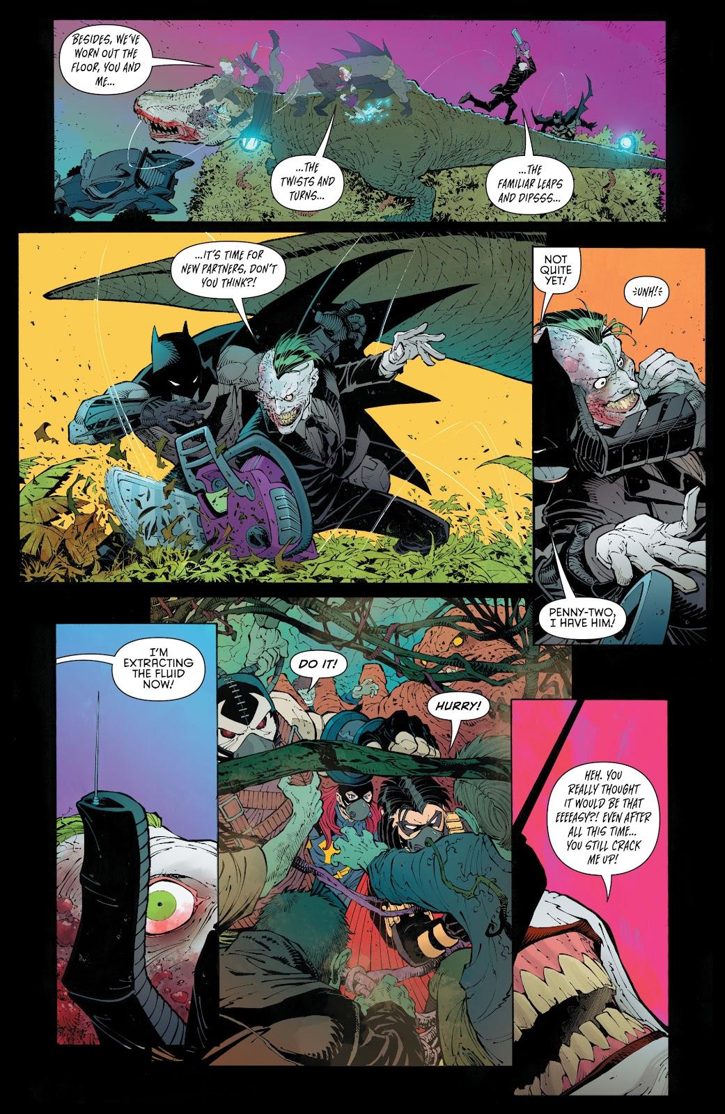 Batman (2011) Issue #40 #59 - English 9