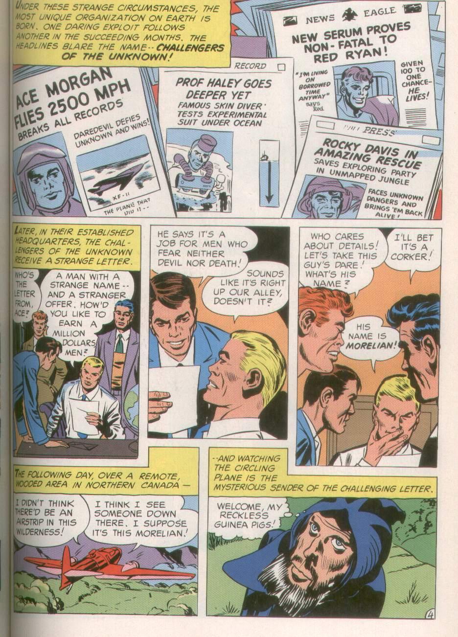 Read online Secret Origins (1961) comic -  Issue # Full - 39
