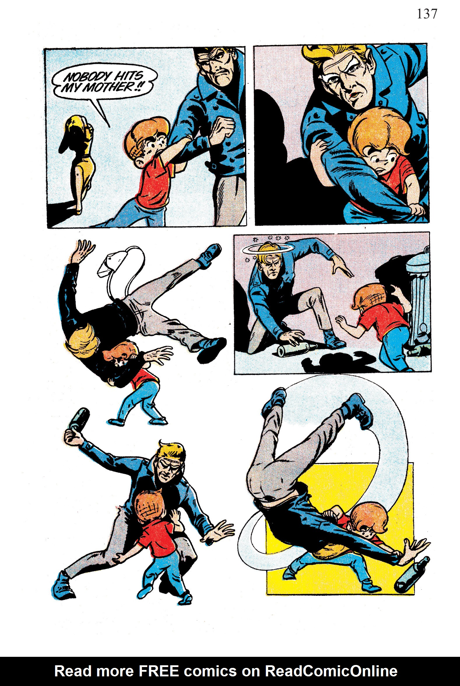Read online The Best of Archie Comics comic -  Issue # TPB 1 (Part 1) - 134