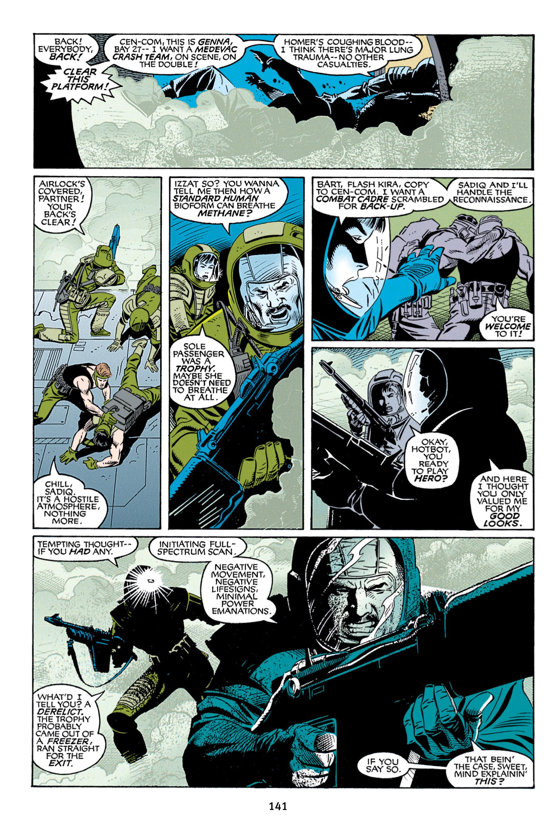 Aliens vs. Predator Omnibus _TPB_2_Part_2 Page 28