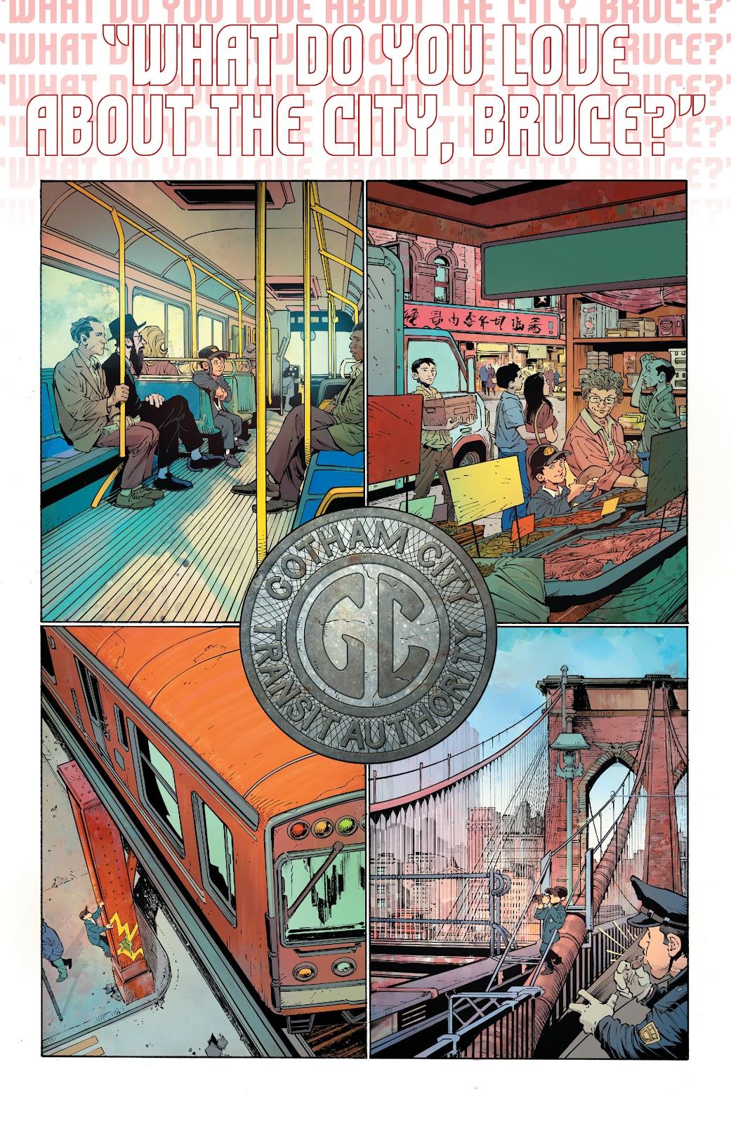 Batman (2011) Issue #21 #36 - English 11