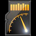 Aplikasi untuk test class micro sd di hp android