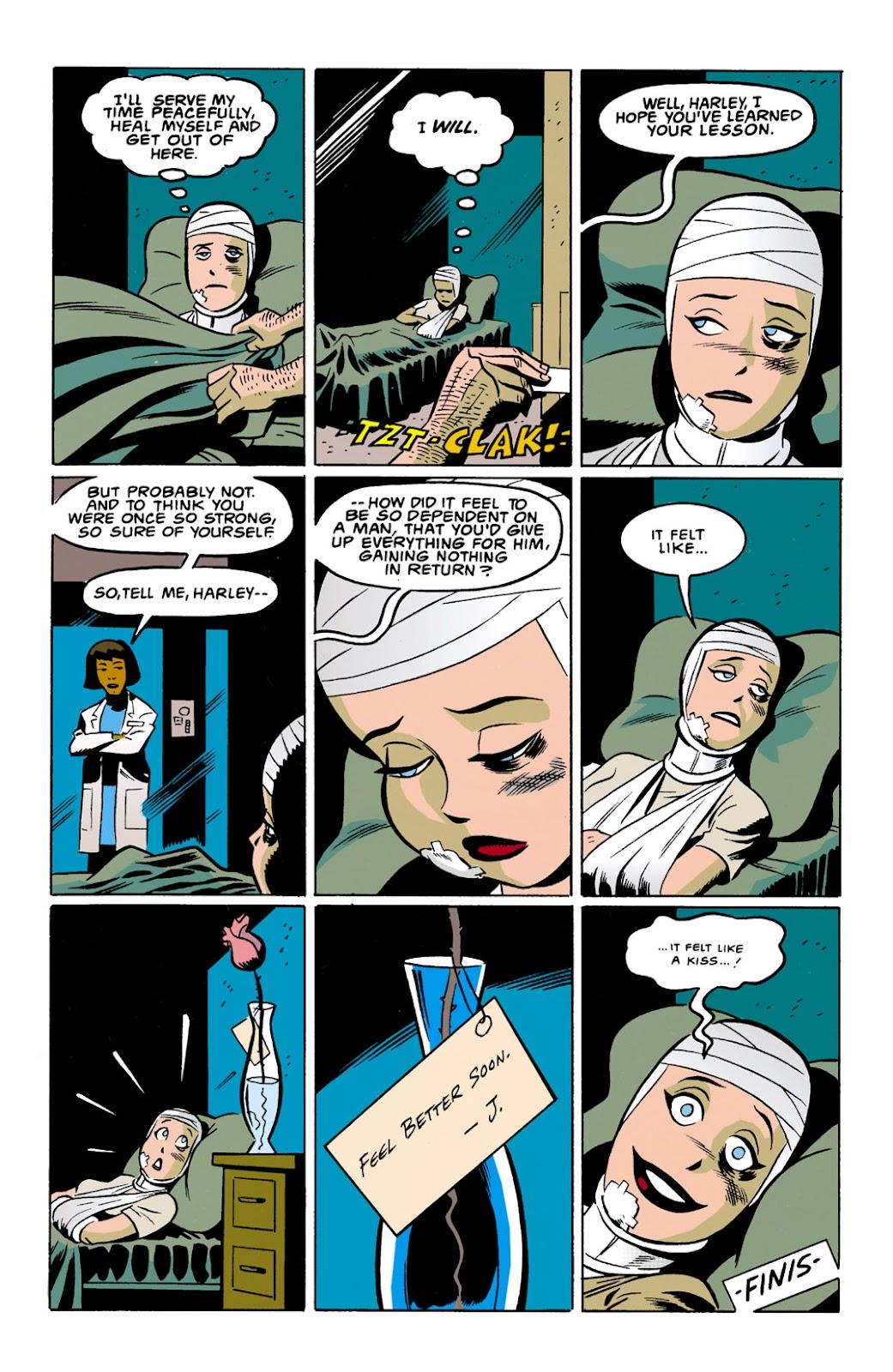 The Batman Adventures: Mad Love Full #1 - English 65