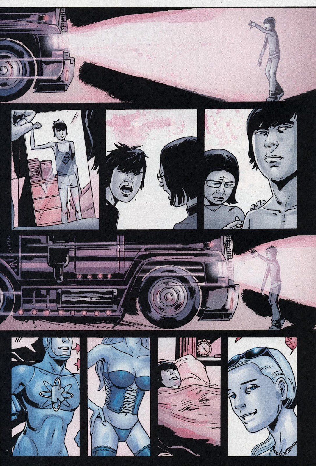 Kinetic Issue #2 #2 - English 7