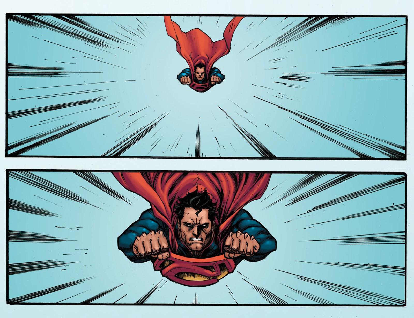 Injustice: Gods Among Us [I] Issue #7 #8 - English 7
