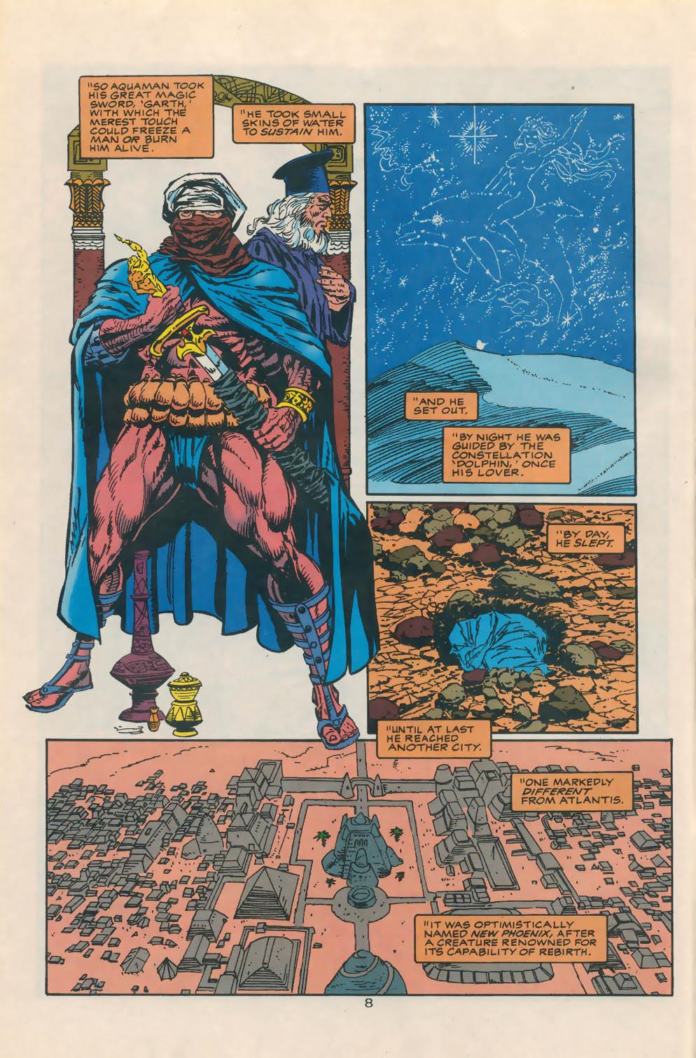 Aquaman (1994) _Annual 2 #2 - English 9