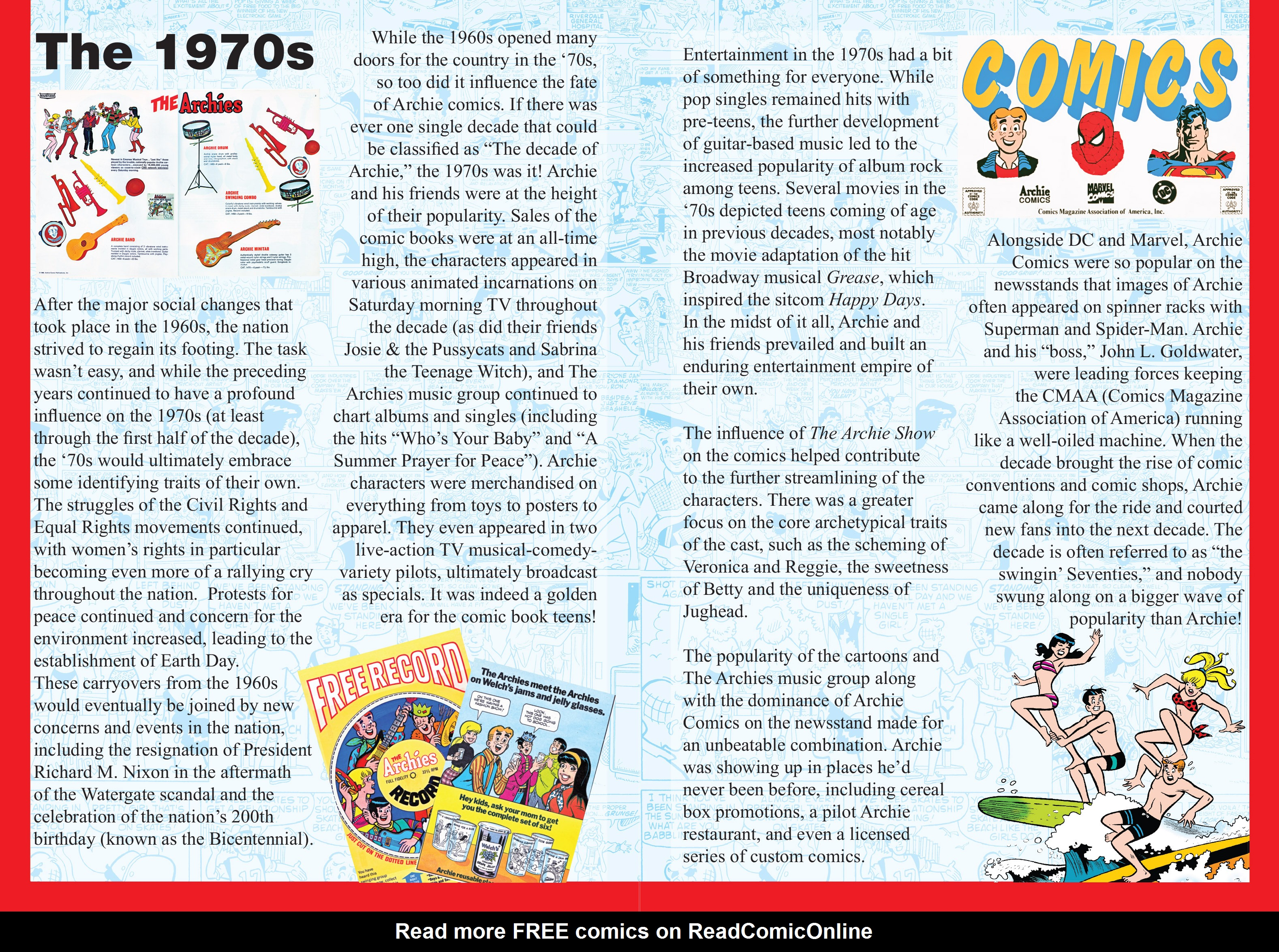 Read online The Best of Archie Comics comic -  Issue # TPB 1 (Part 1) - 171