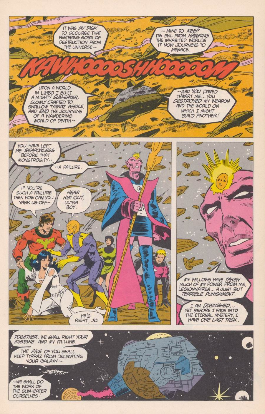 Tales of the Legion Issue #344 #31 - English 12
