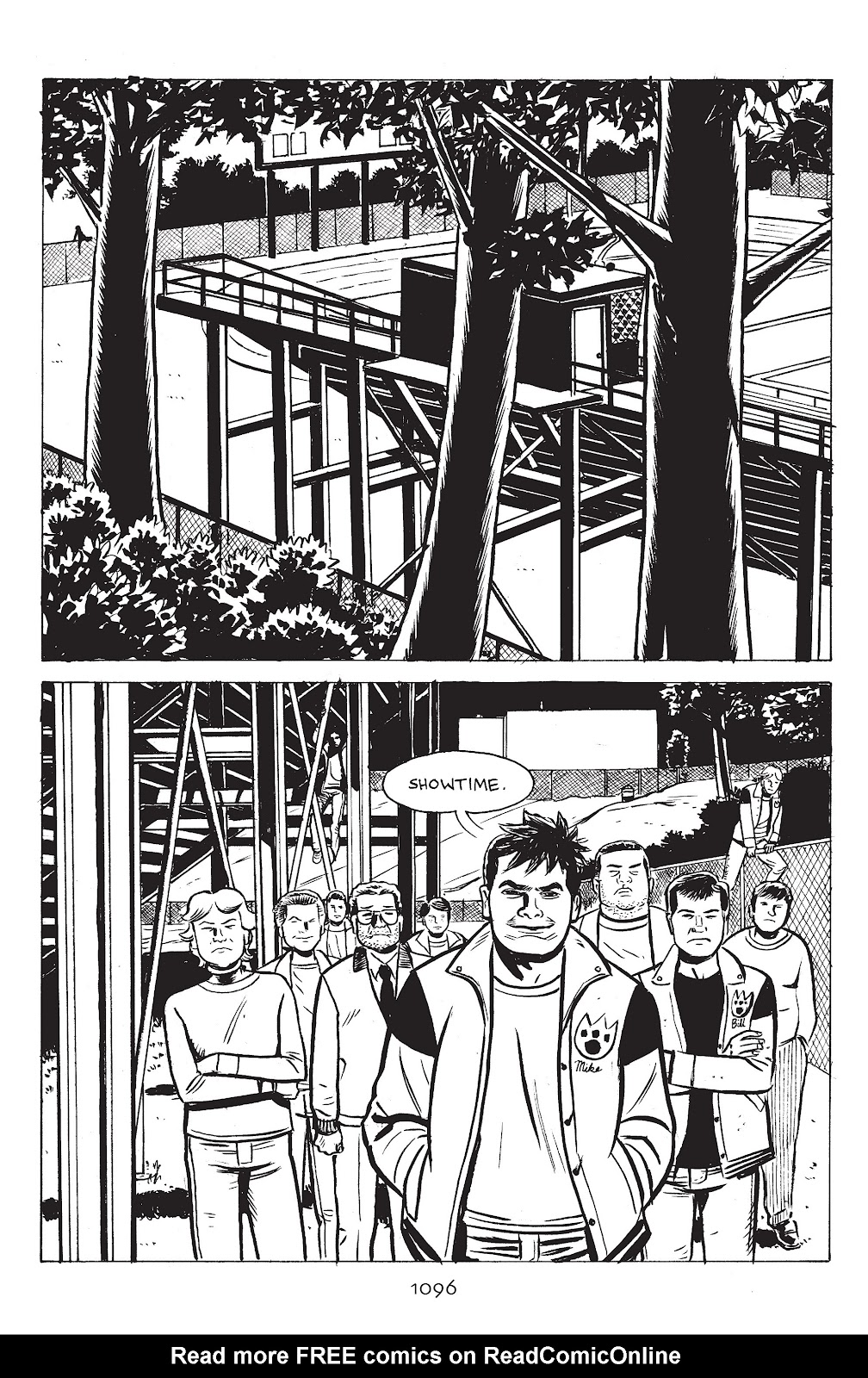 Stray Bullets Issue #41 #41 - English 20