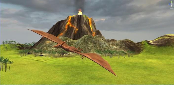 Dino Island v1.1