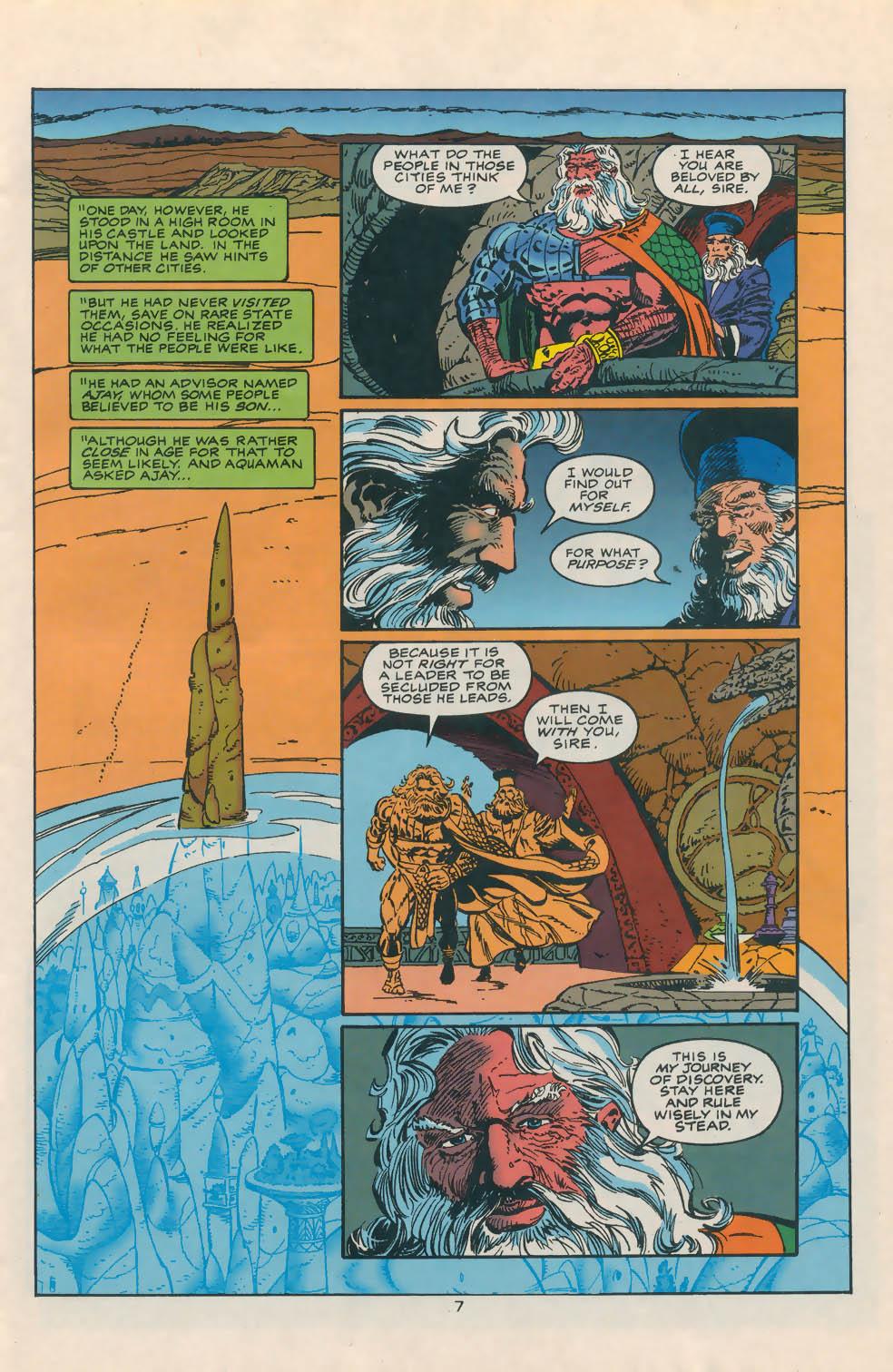 Aquaman (1994) _Annual 2 #2 - English 8