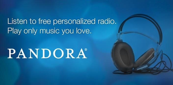 Pandora Apk v4.2 Mod