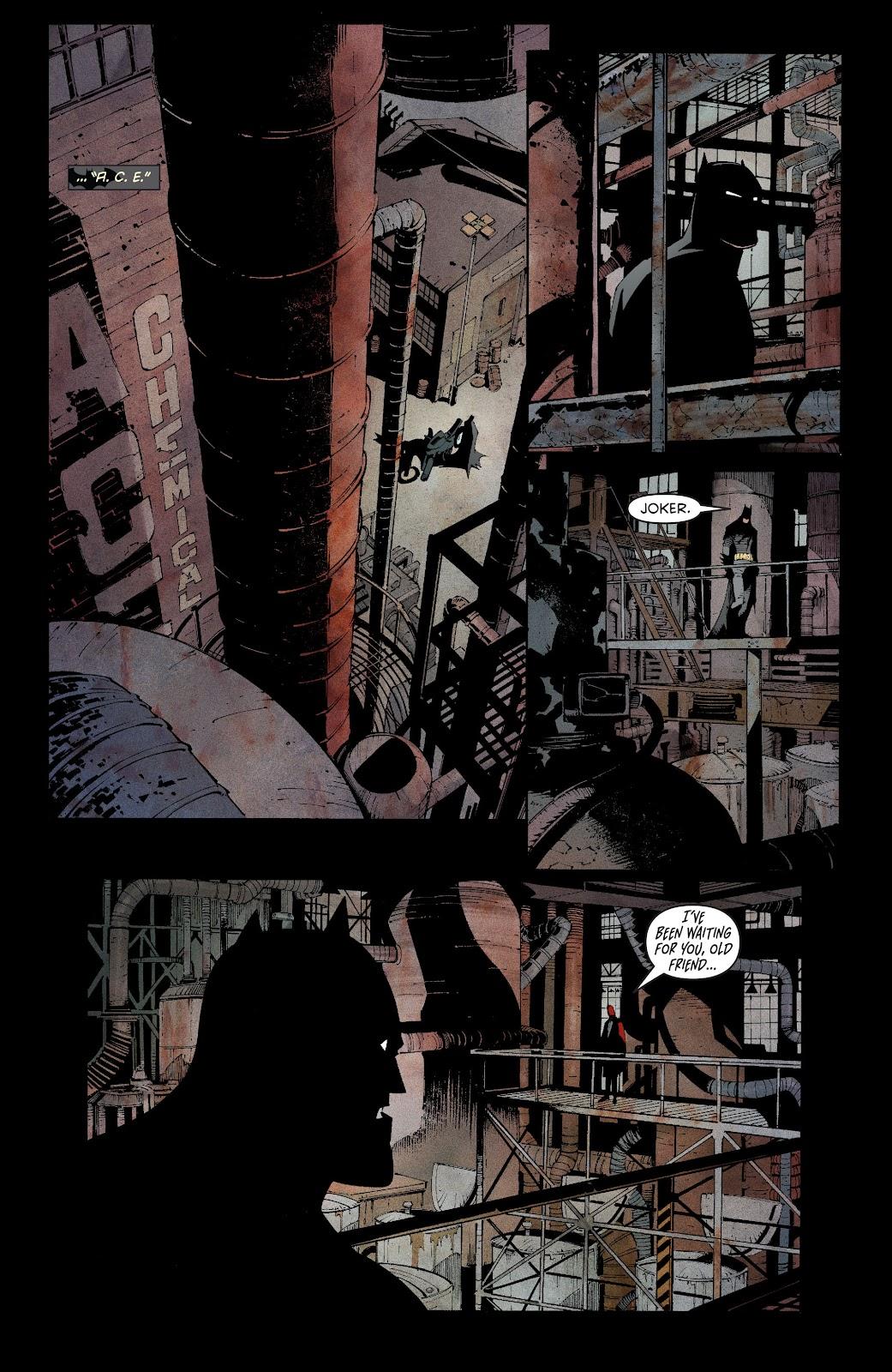 Batman (2011) Issue #13 #28 - English 20