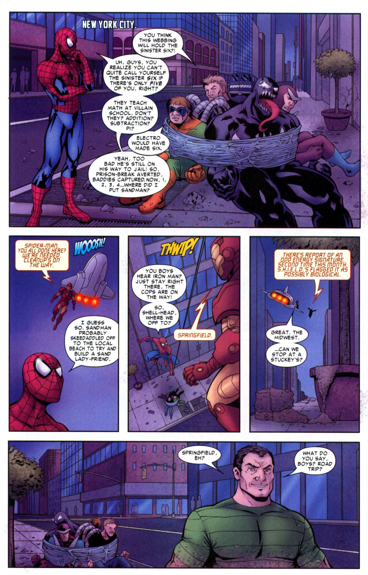 Amazing Spider-Girl #2 #29 - English 26