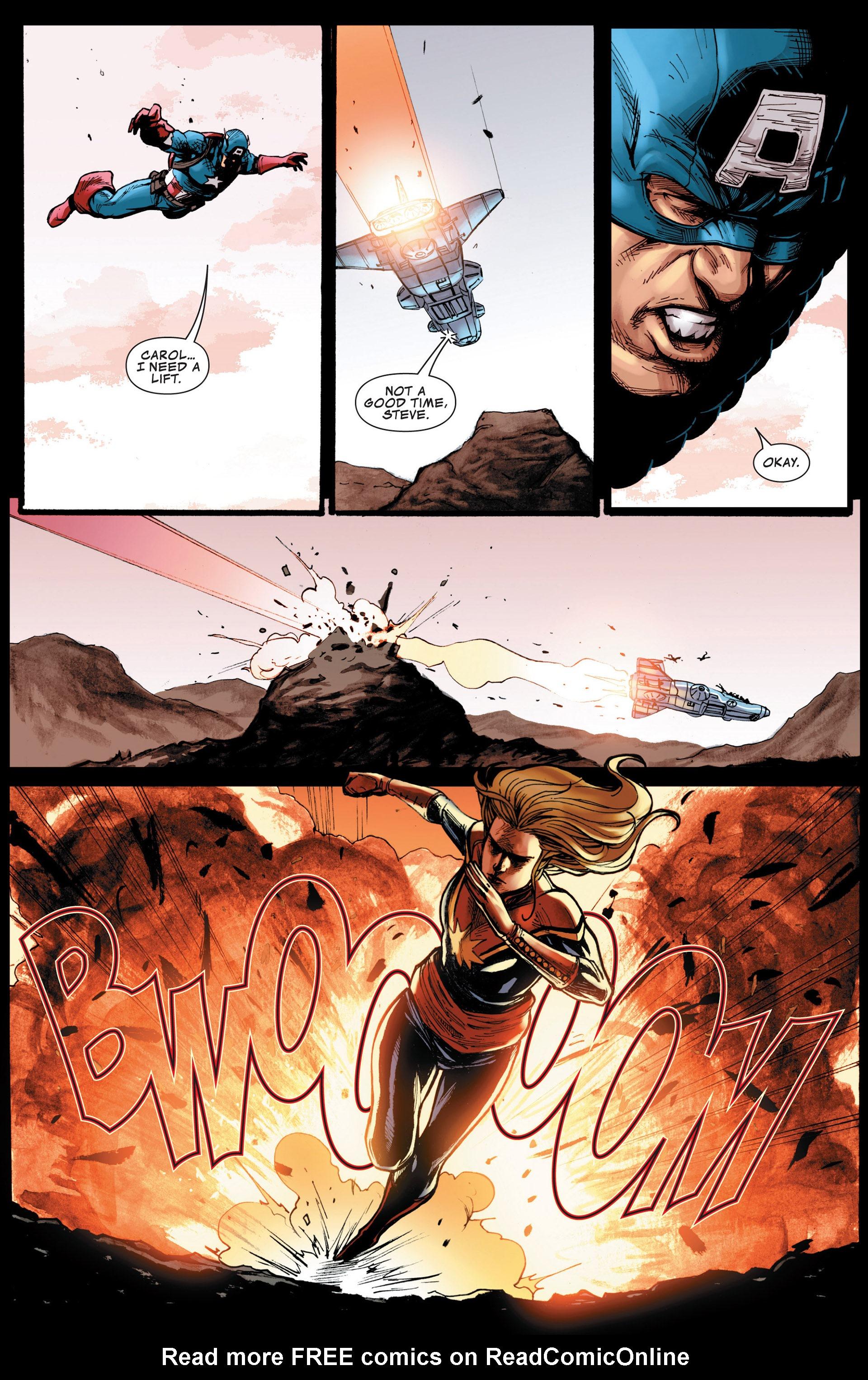 Avengers Assemble (2012) 10 Page 18