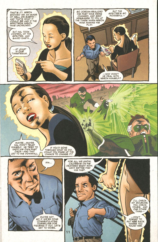 Read online Deadman: Dead Again comic -  Issue #5 - 12