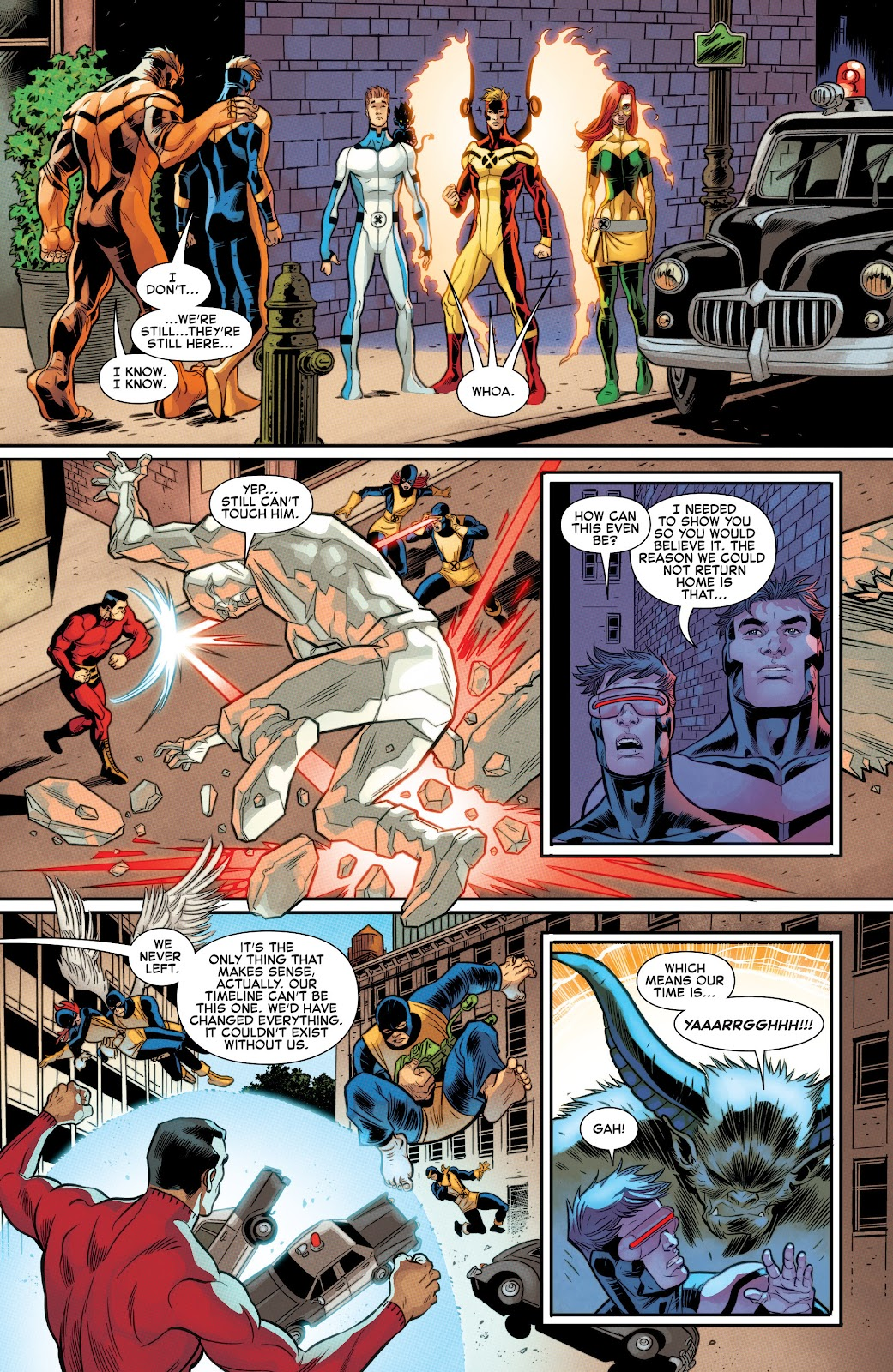 All-New X-Men (2016) Issue #19 #21 - English 17
