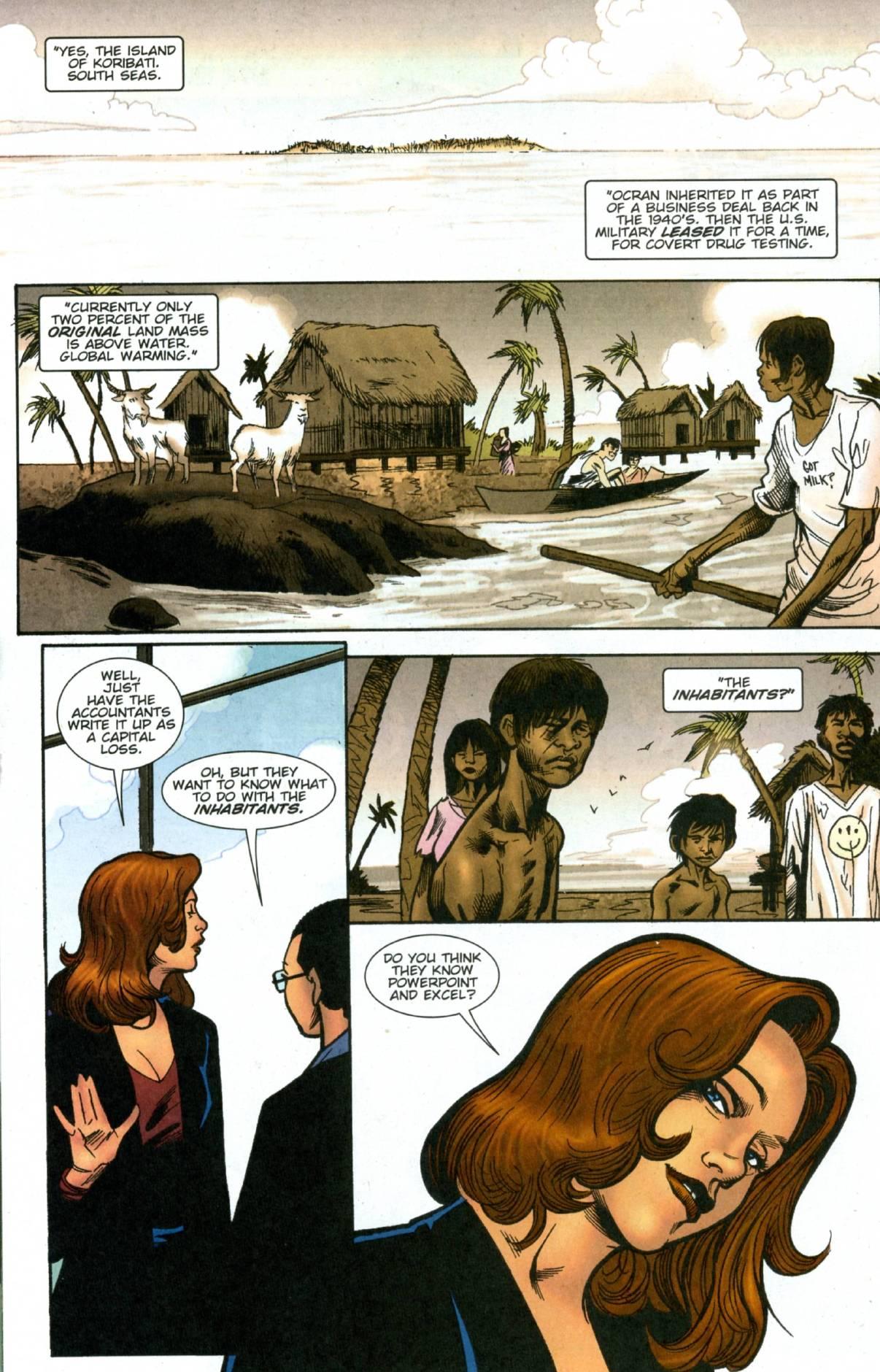 The Exterminators 19 Page 15