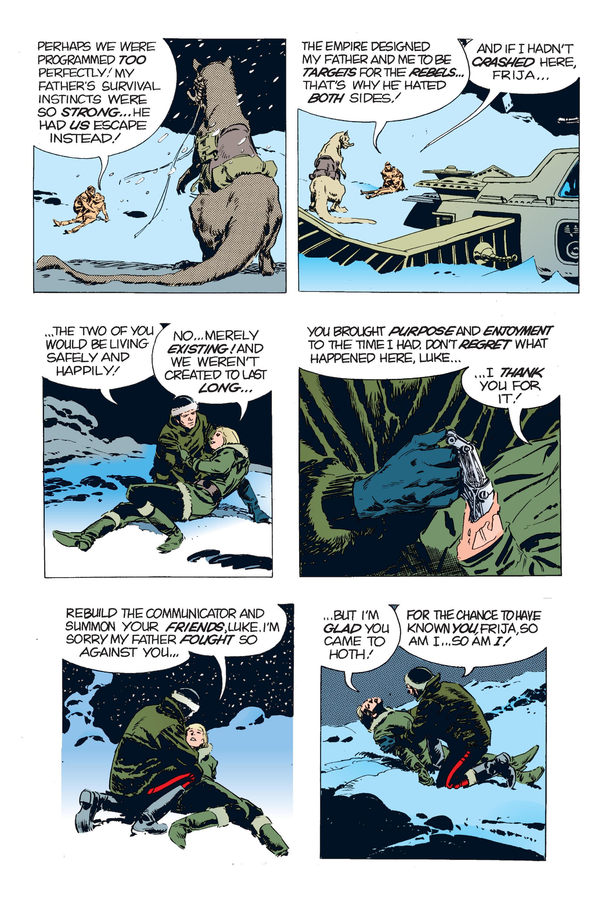 Classic Star Wars #13 #13 - English 10