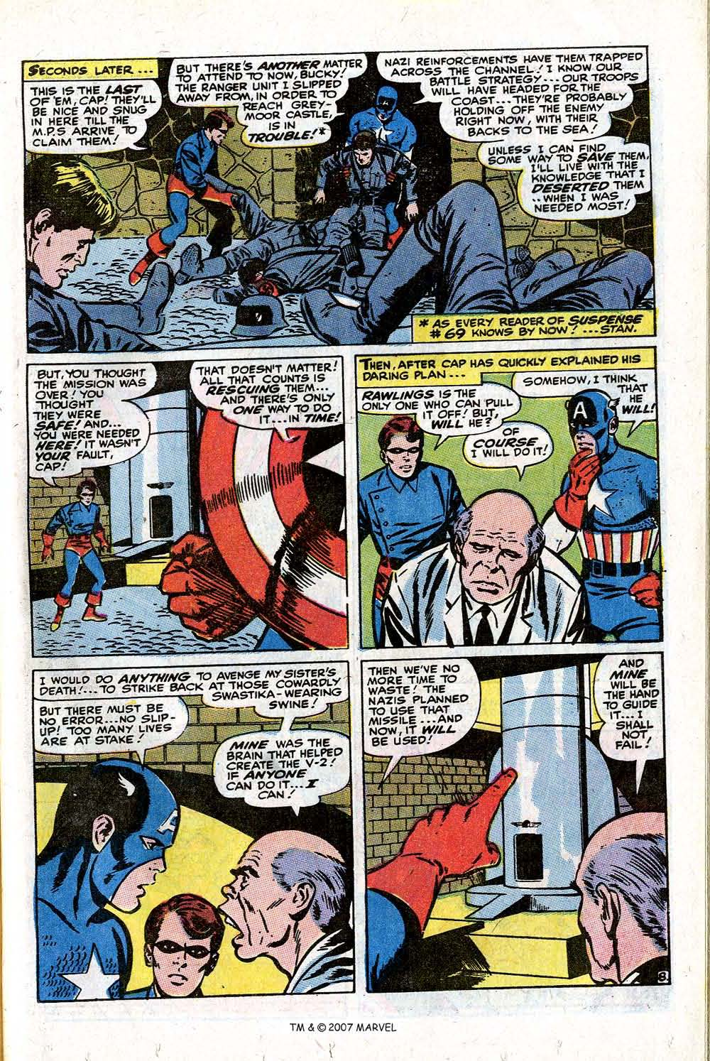 Captain America (1968) _Annual 1 #1 - English 49