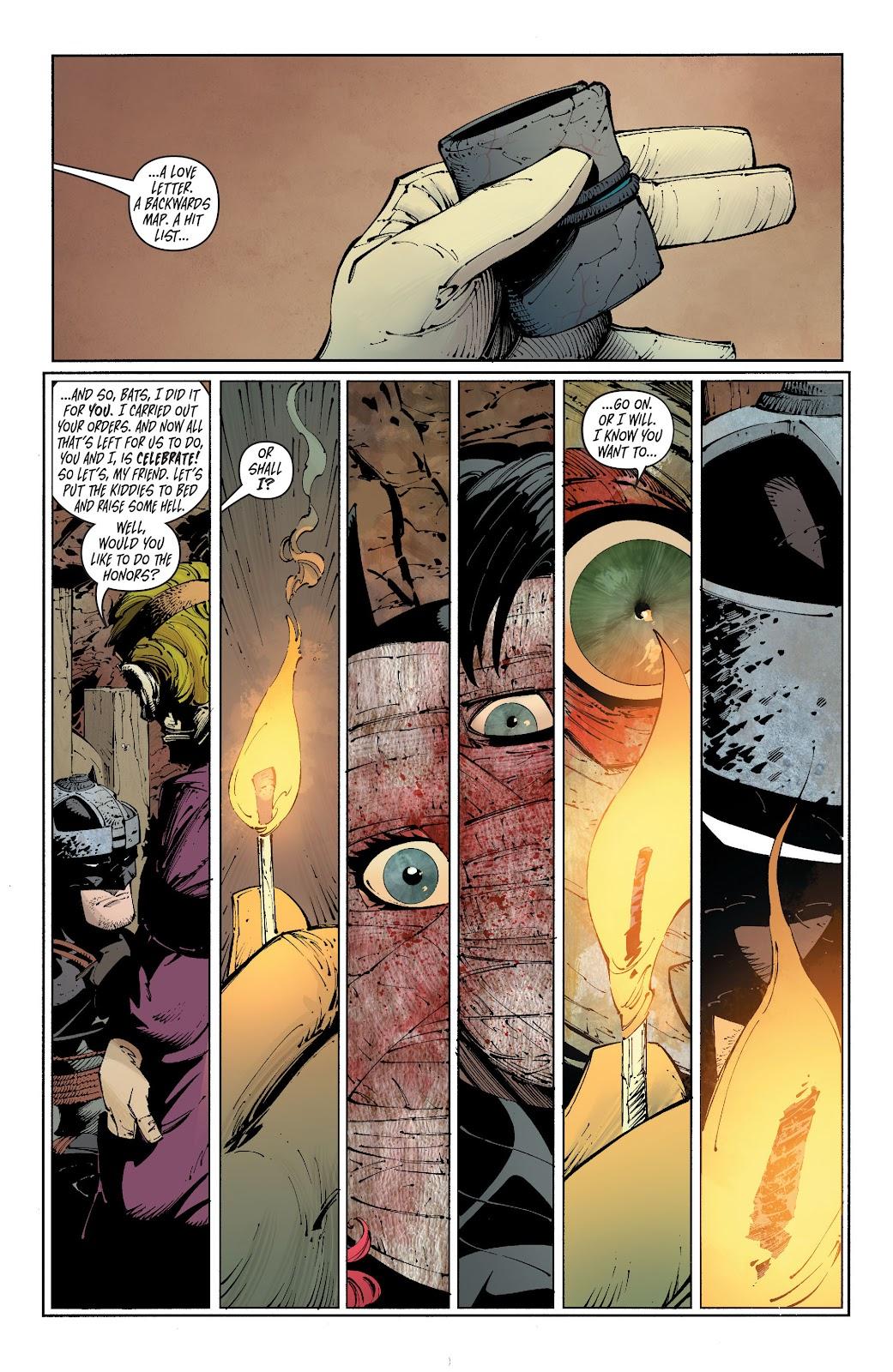 Batman (2011) Issue #17 #32 - English 10