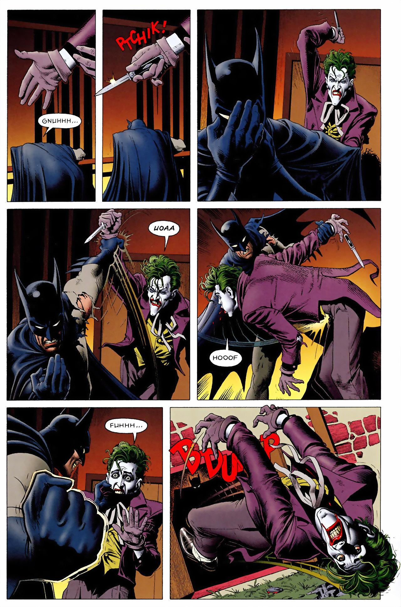 Batman: The Killing Joke chap 1 pic 48